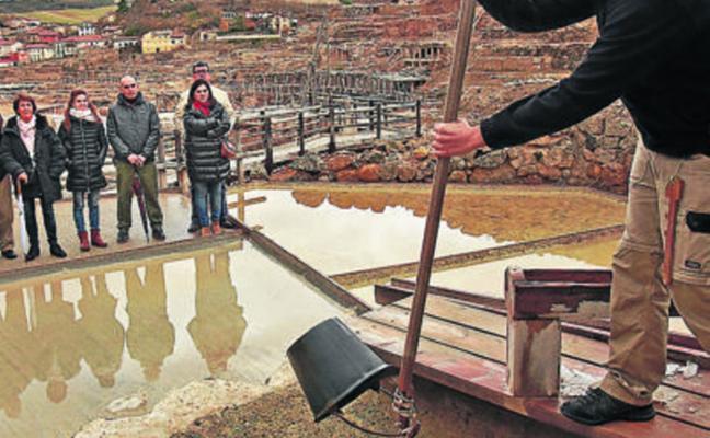 Expertos en el Valle Salado creen que el título de la FAO «garantiza su futuro»