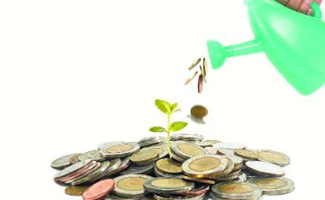 El crédito nuevo a pymes aumenta un 7,7% interanual y supone ya un 54,3% del dinero que se presta