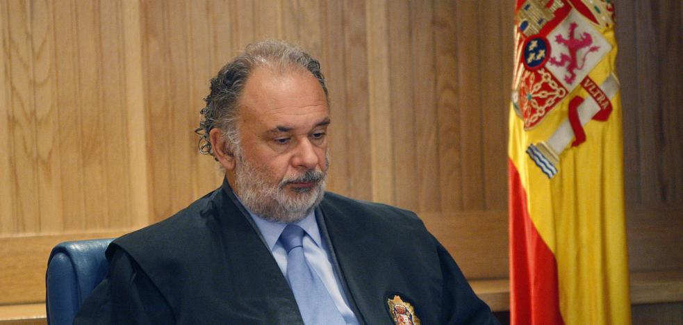 La Audiencia Nacional cambia al tribunal que juzgará la presunta 'caja B' del PP