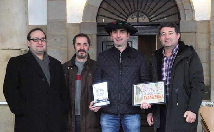 Olano gana el XIX campeonato de morcilla de Gipuzkoa