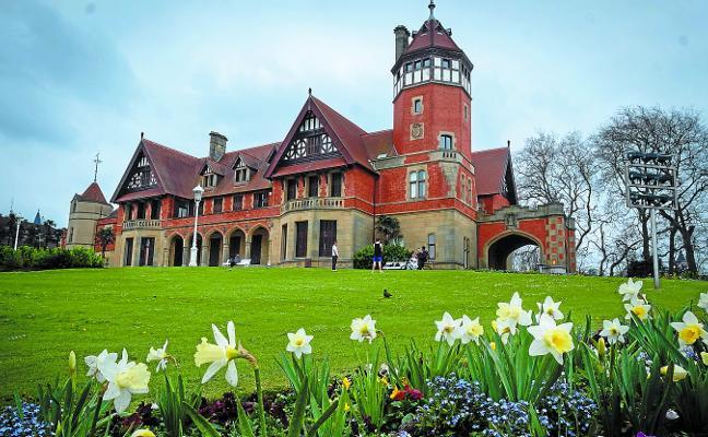 El Palacio Miramar solo será viable si una parte del edificio se destina a hotel