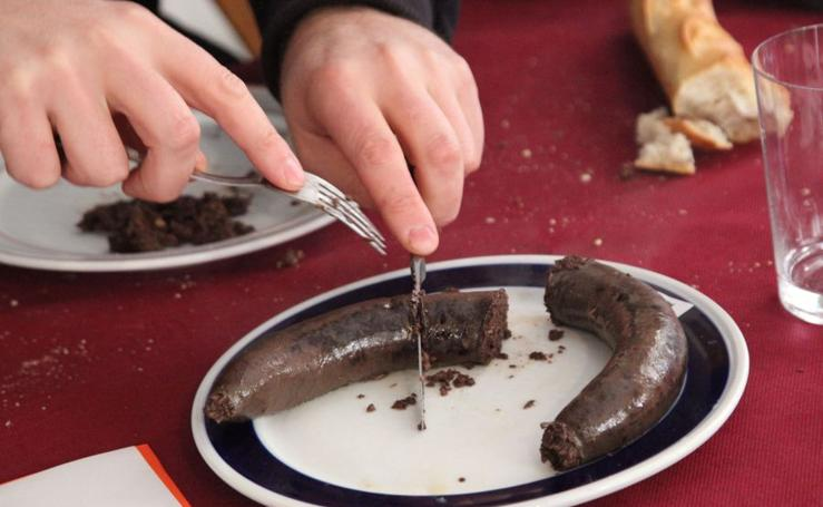 La carnicería Olano de Beasain gana el XIX Campeonato de Morcilla de Gipuzkoa