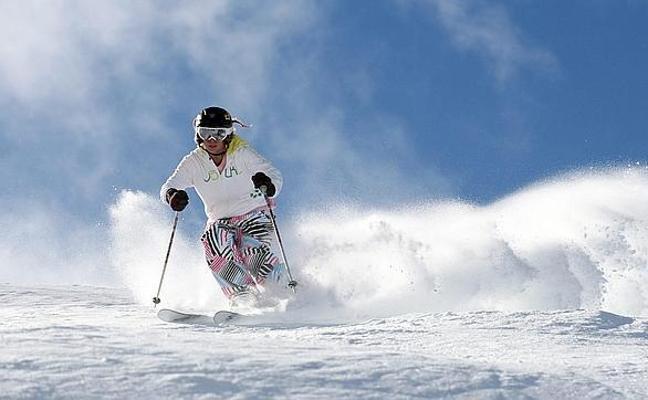 Consejos para empezar una temporada sobre la nieve