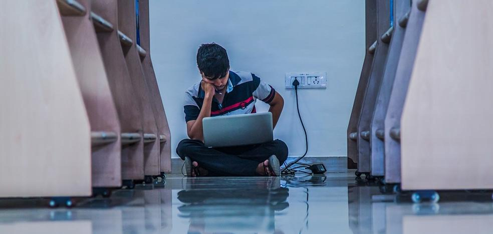 Internet sin fijo, la tarifa favorita para estudiantes