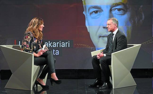 PNV, PSE y PP cierran un acuerdo sobre fiscalidad y Presupuestos para Euskadi