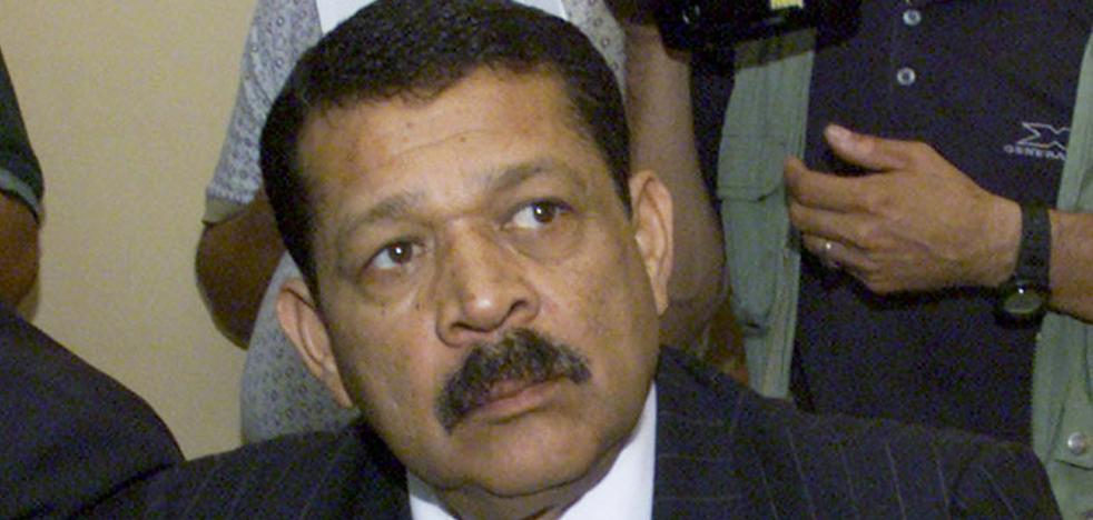 Prisión al exviceministro salvadoreño acusado de asesinar a Ellacuría