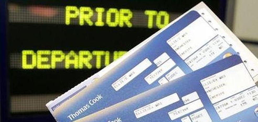 No muestres tu tarjeta de embarque en las redes