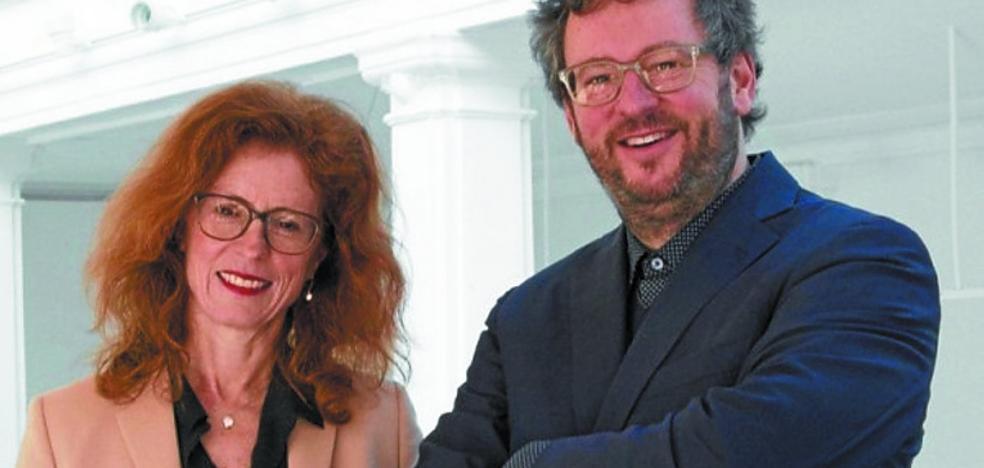Iwan y Manuela Wirth, la pareja más influyente del arte mundial