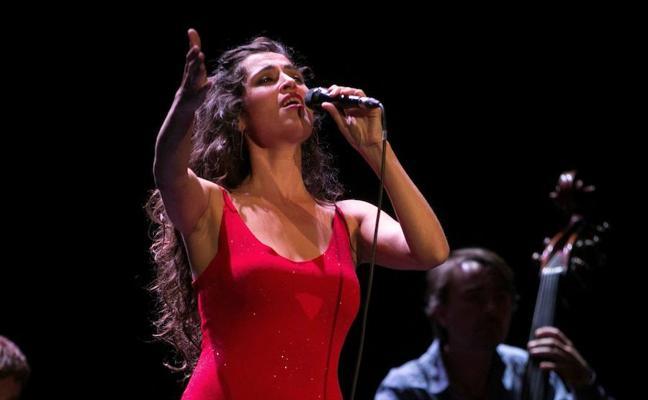 'La Boheme', Silvia Pérez Cruz y Fleet Foxes, en la nueva temporada Kursaal Eszena