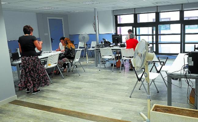 Eibar es la cuarta ciudad en mayor inversión social con 218,4 euros por habitante-año