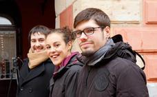 Alba defiende que Podemos Euskadi debe «liderar la alternativa progresista al gobierno del PNV»