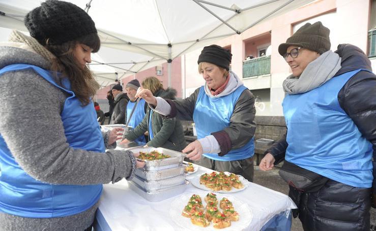 Kosk!, evento organizado por Proyecto Zaporeak