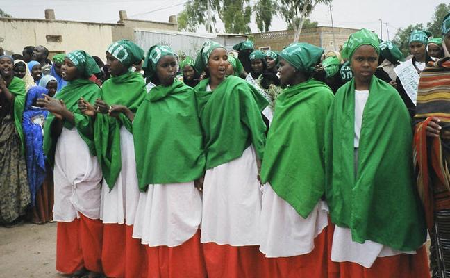 Non dago Somaliland?