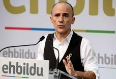EH Bildu llama a la ciudadanía vasca a secundar la manifestación de París