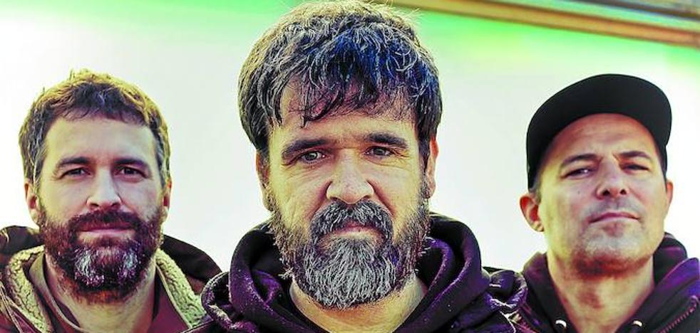 Urbizu: «Berri Txarrak no es un grupo apto para ortodoxos»