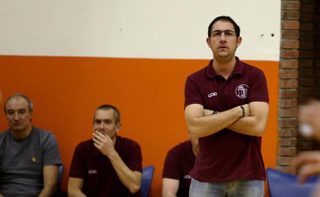 El Sammic Iraurgi pierde contra el Barcelona y encaja su quinta derrota consecutiva