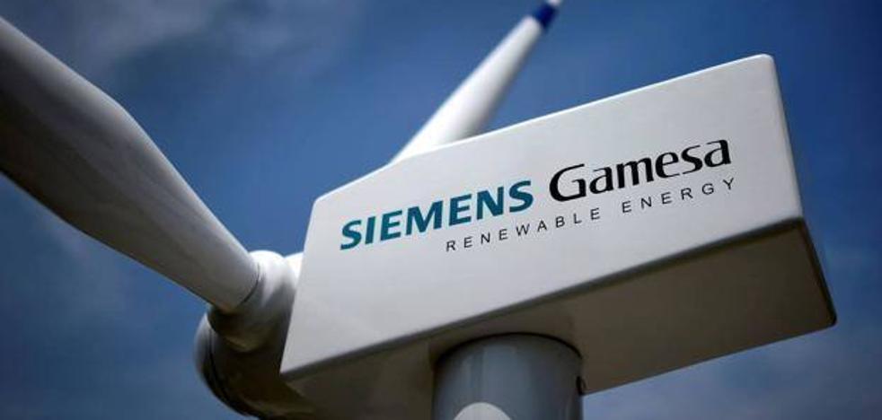 Siemens Gamesa retira el ERE con el que iba a despedir a 48 personas en Euskadi