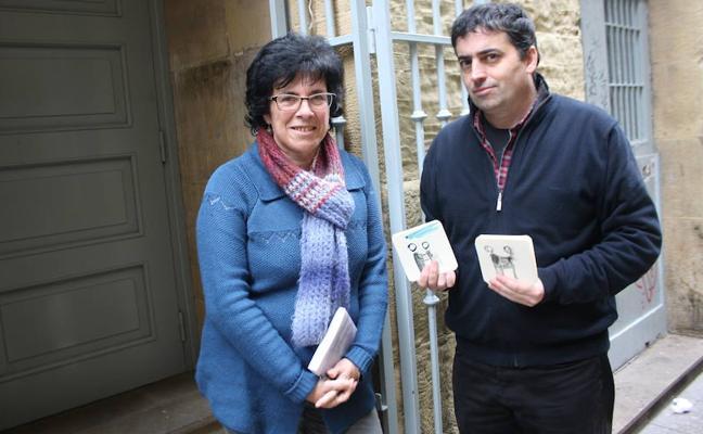 'Txoriak dira bederatzi', gogoeta laburrez osatutako liburua
