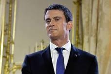 El exprimer ministro francés Manuel Valls, Premio Gregorio Ordóñez 2017