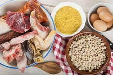 Las familias vascas gastan 4.865 euros al año en alimentación
