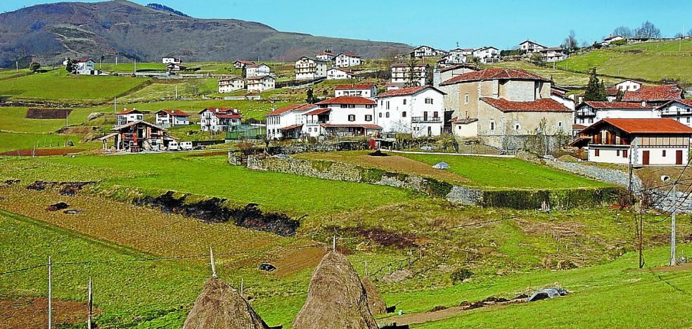 Igantzi celebra sus 'Kultur egunak' desde mañana y hasta el domingo