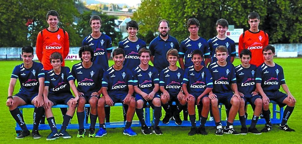 El Bergara cede el liderato al Ordizia que superó 3-1 a los mahoneros