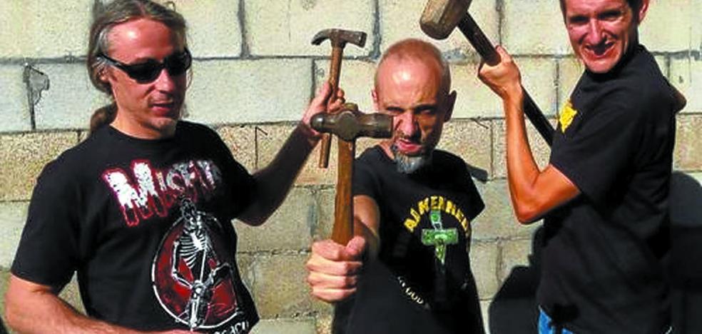La Banda del Abuelo presentará en Durango su nuevo disco-libro