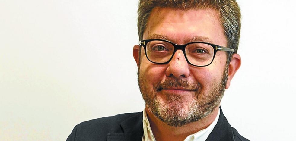 Ezquiaga: «No hay mejor espectáculo que una buena conversación»