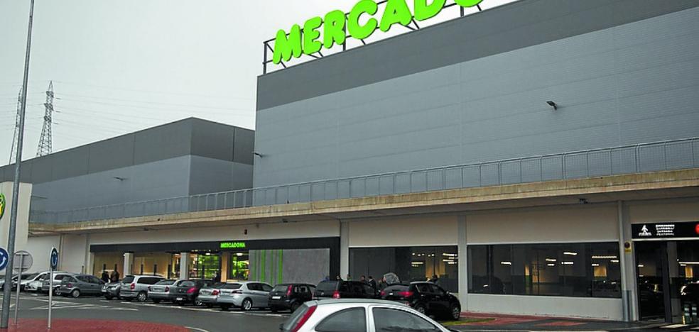Mercadona llega a Donostia con nuevo modelo de tienda