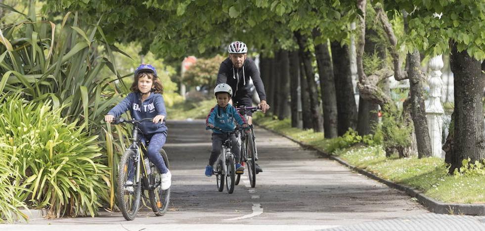 Gipuzkoa se une a la red de ciudades para ciclistas de la Federación Europea de Ciclistas