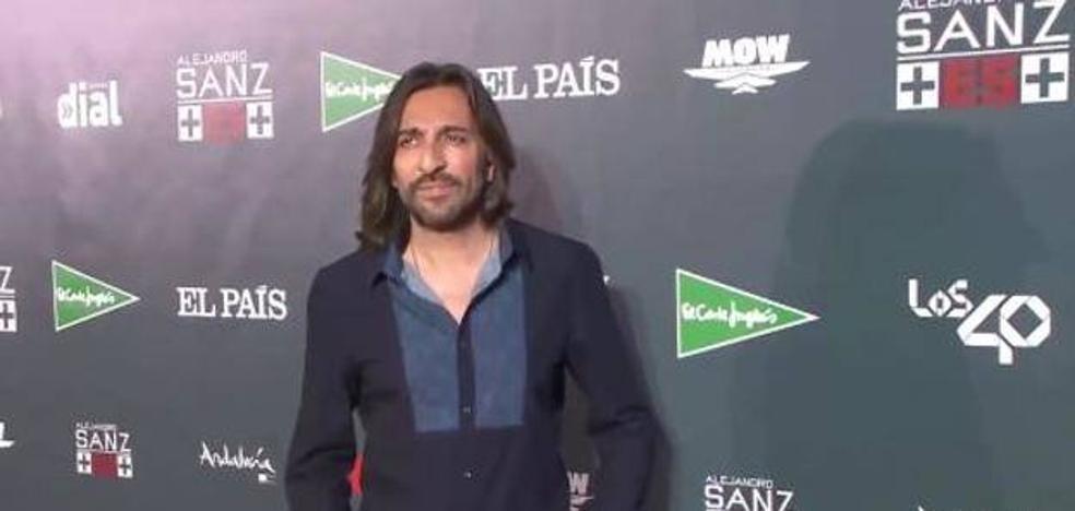 Antonio Carmona se recupera y retoma su vida social