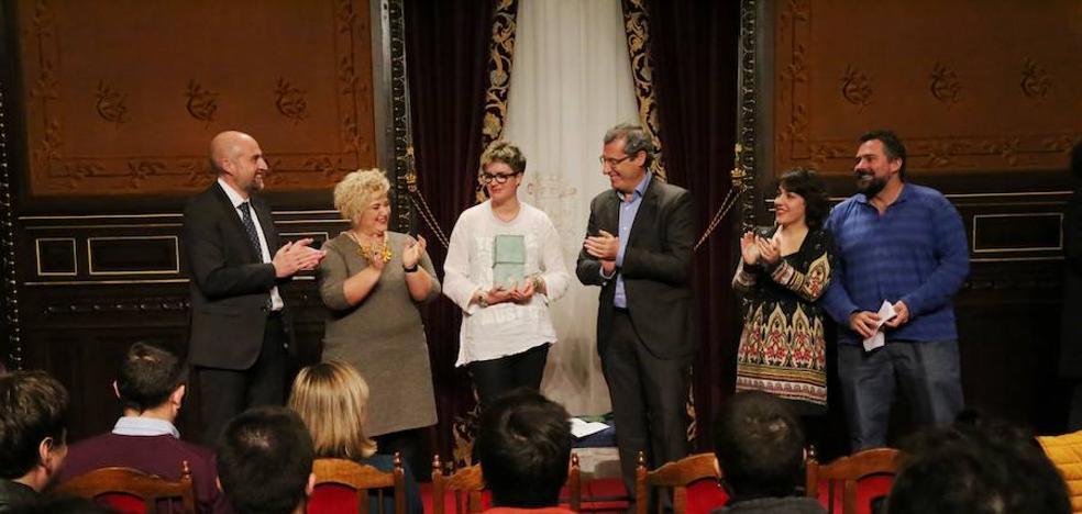 Atzegi recibe el Premio al Voluntariado Guipuzcoano 2017