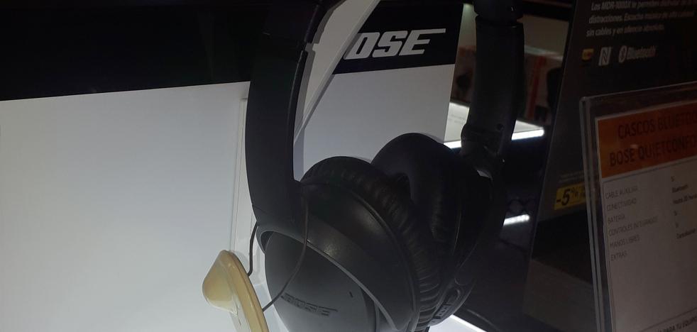 Auriculares: subidos a la ola del Bluetooth (y II)