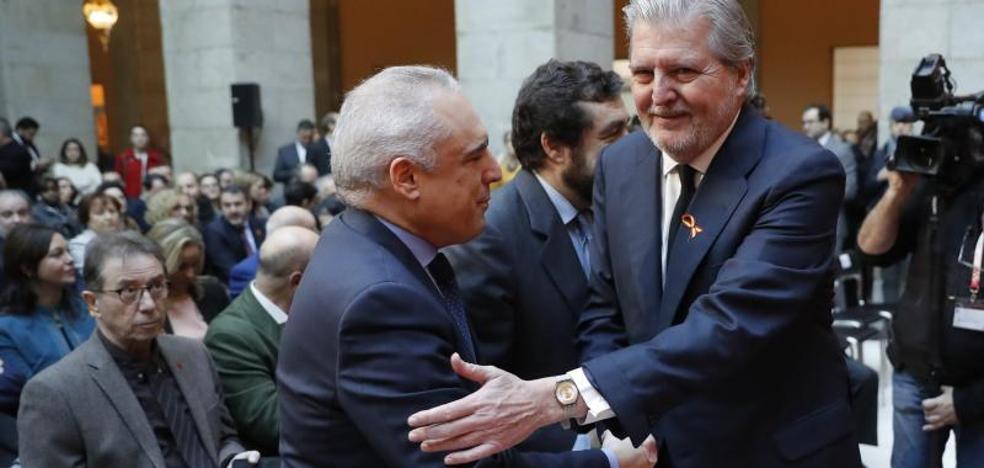 El Gobierno espera que se «reflexione» sobre lo ocurrido y se vote «pensando» en Cataluña