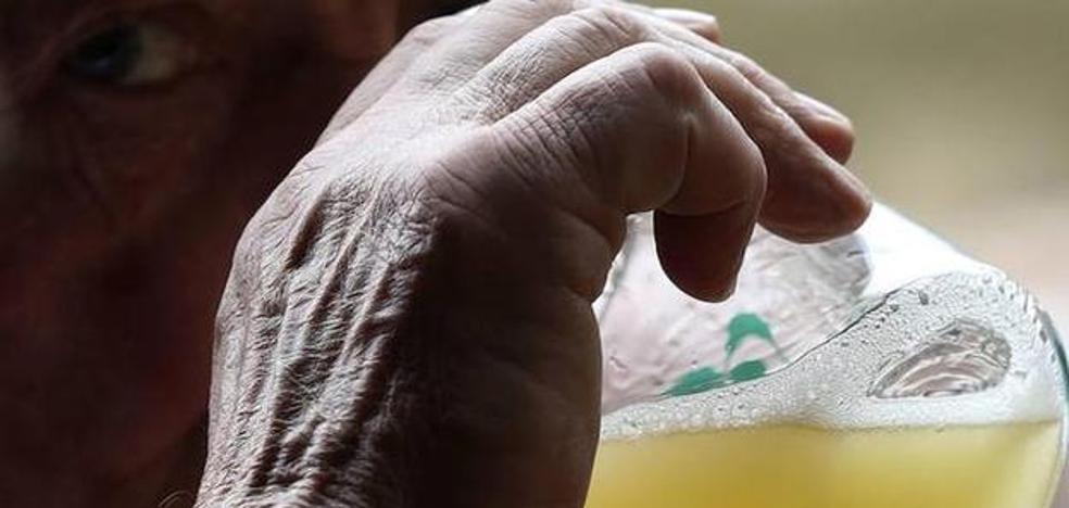 La nueva sidra llega mañana a Donostia para su degustación en un caserío lagar