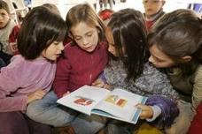 Los alumnos vascos de Primaria, a la cola en comprensión lectora