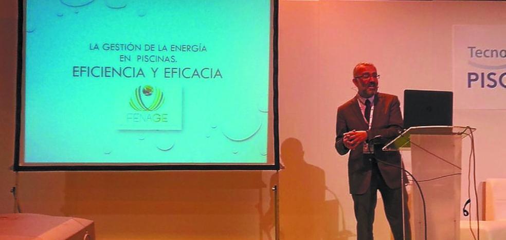Jornada sobre los retos y las oportunidades del sector energético en Miguel Altuna