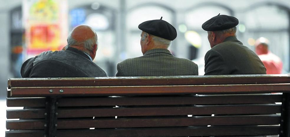 La OCDE dibuja un futuro negro para el generoso sistema de pensiones español