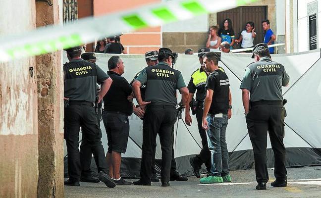 Informes forenses llevan al juez a dejar en libertad al marido de la guipuzcoana Sofía Tato