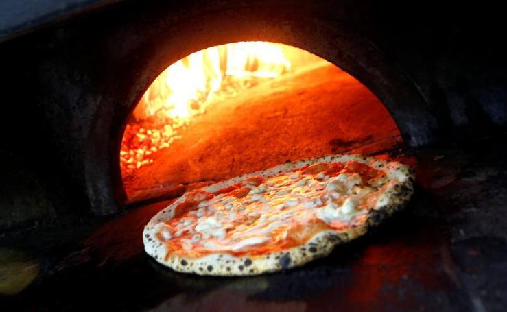 El arte de los pizzeros de Nápoles, patrimonio de la humanidad
