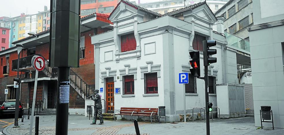 El Ayuntamiento quiere contar con la Casa Ariel para servicios sociales