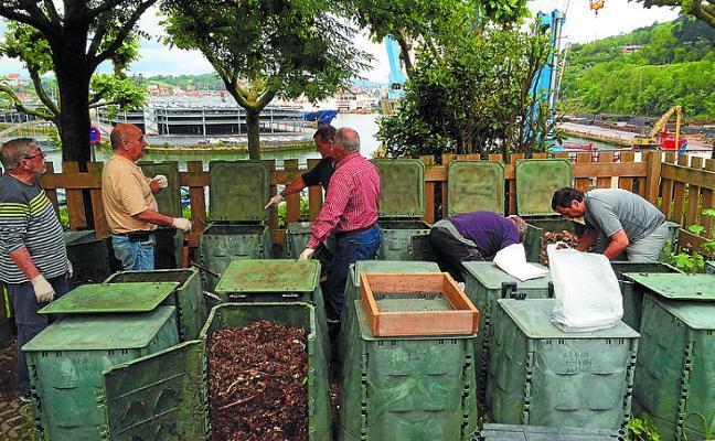 Reunión el día 13 para evaluar el compostaje comunitario
