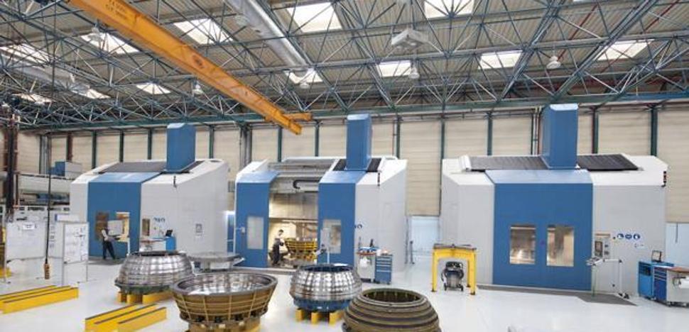 Rolls-Royce obtiene la autorización del Gobierno español para comprar ITP