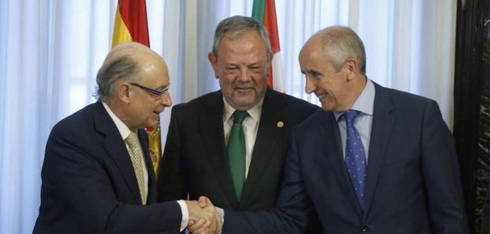 Concierto y Cupo: las claves del sistema de financiación de Euskadi