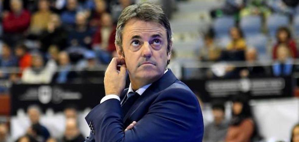 Fisac: «Illunbe debe ser un campo difícil para el rival»