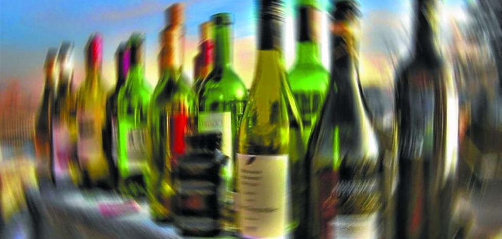 Alumnos de Olazabal y Haztegi reciben formación sobre los riesgos del alcohol
