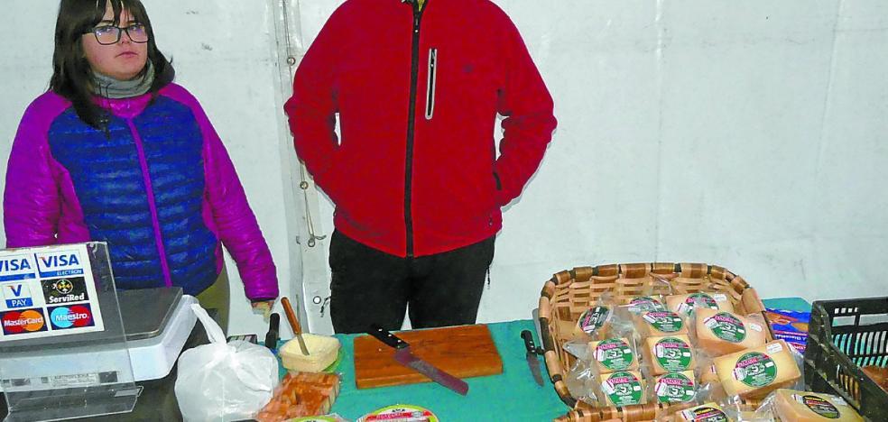 «En Santa Lutzi deberían dar más prioridad al producto local»