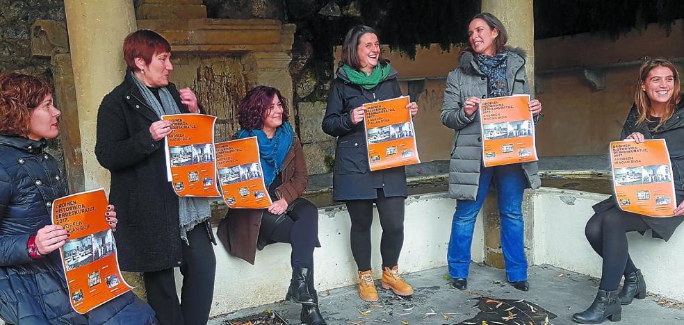 Voz a las mujeres que sufrieron en silencio durante el franquismo