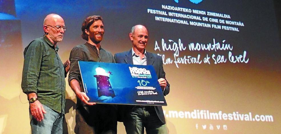 El Mendi Film alcanza la décima