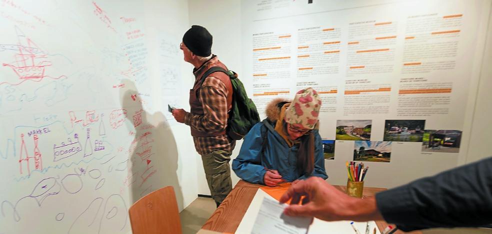Las obras para transformar el Museo Naval de Donostia se retrasan un año